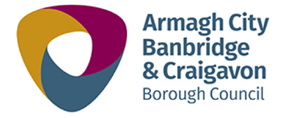 Armagh City Banbridge & Craigavon Borough Council Logo