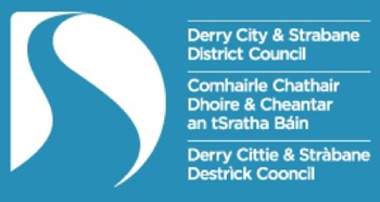 Derry City & Strabane District Council Logo