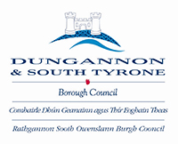 Dungannon and Tyrone Borough Council Logo