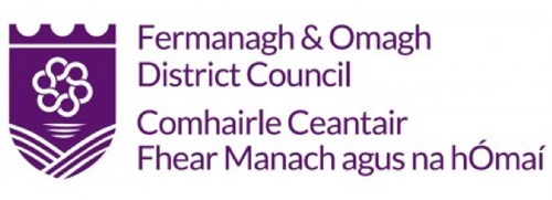 Fermanagh and Omagh City Council Logo